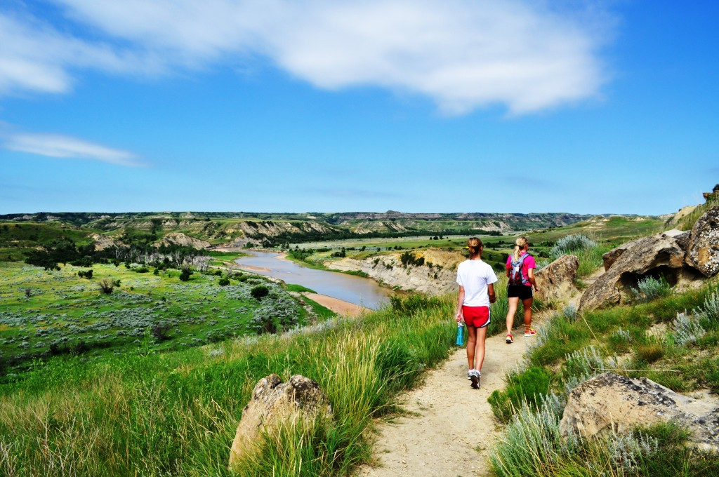 Theodore Roosevelt National Park named a best kid-friendly attraction by FamilyFun magazine