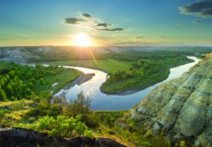 North_Dakota_TR_National_Park Scenic_GBlank