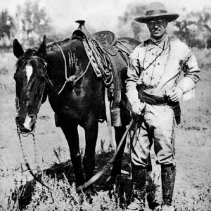 10 things you didn't know about Theodore Roosevelt