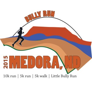 2015 Medora Bully Run Results