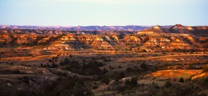 Tales of Medora: How the Theodore Roosevelt National Park Began