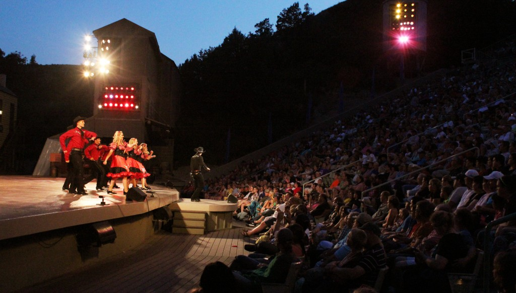 Medora Musical Breaks All-Time Attendance Record