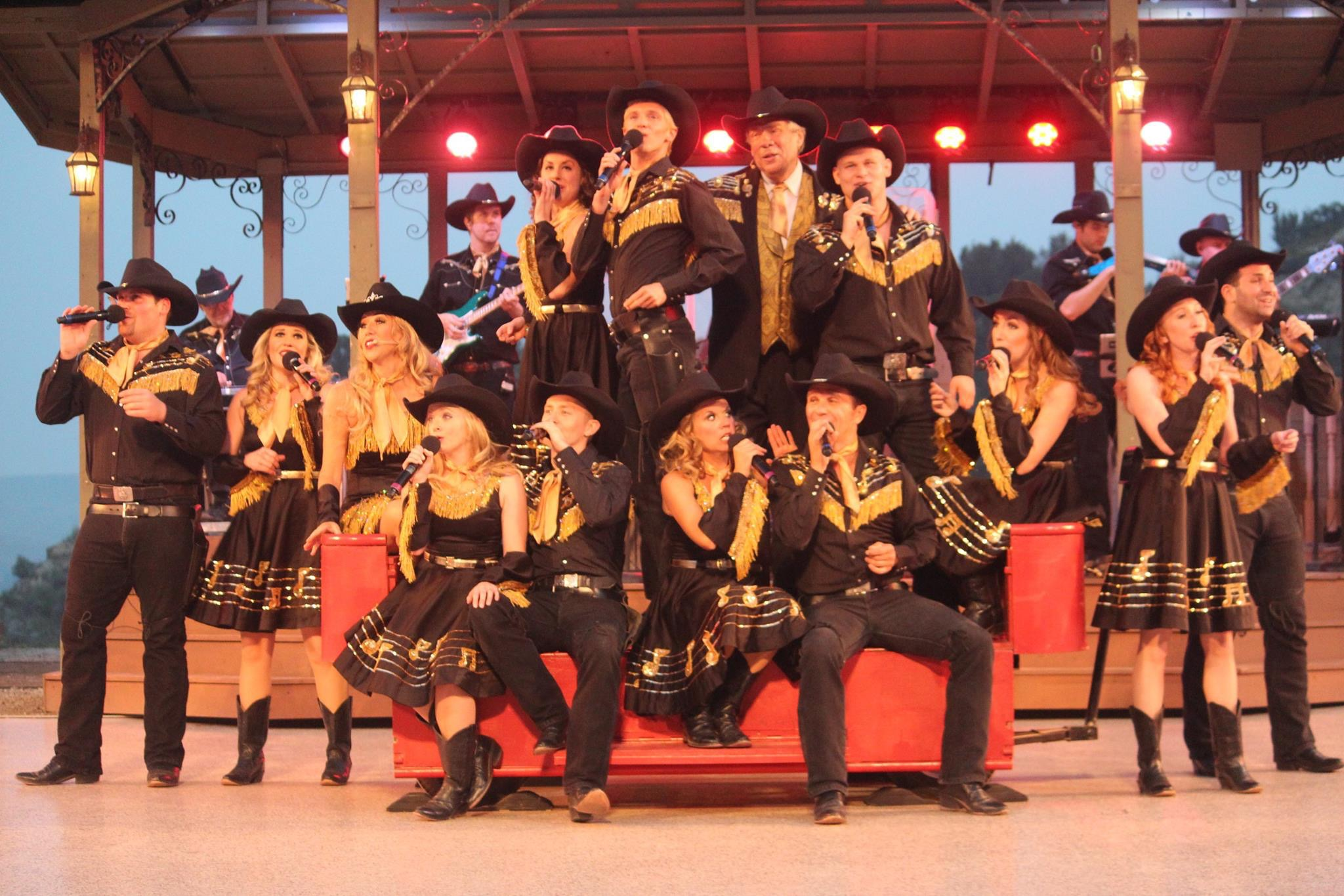 Which Medora Musical Cast Member Are You? – NOTES FROM THE TRAIL