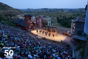 Medora Musical Closes with Record Attendance, Bully Pulpit on Pace to do the Same