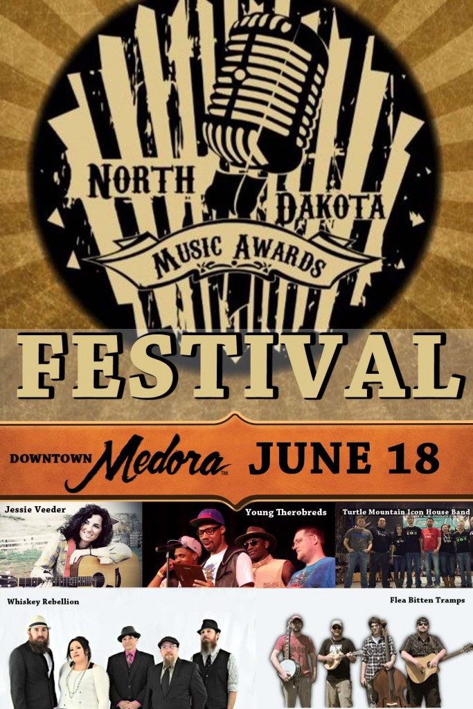 North Dakota Music Awards Festival