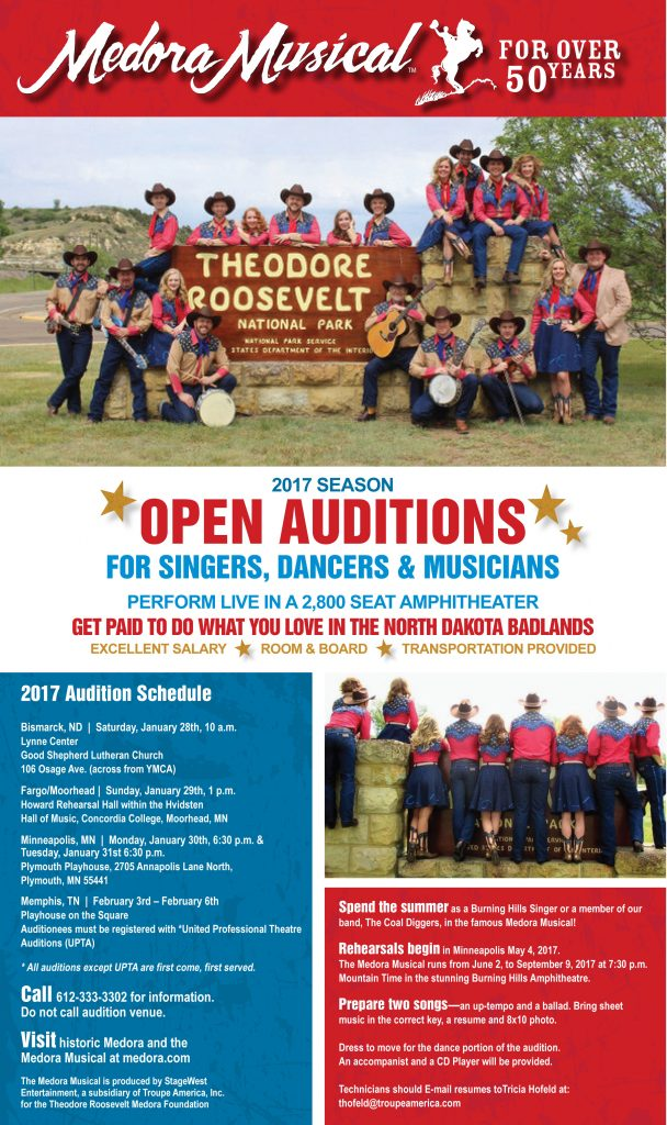 2017-medora-musical-auditions-poster