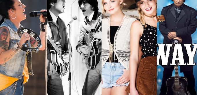 all four blog header