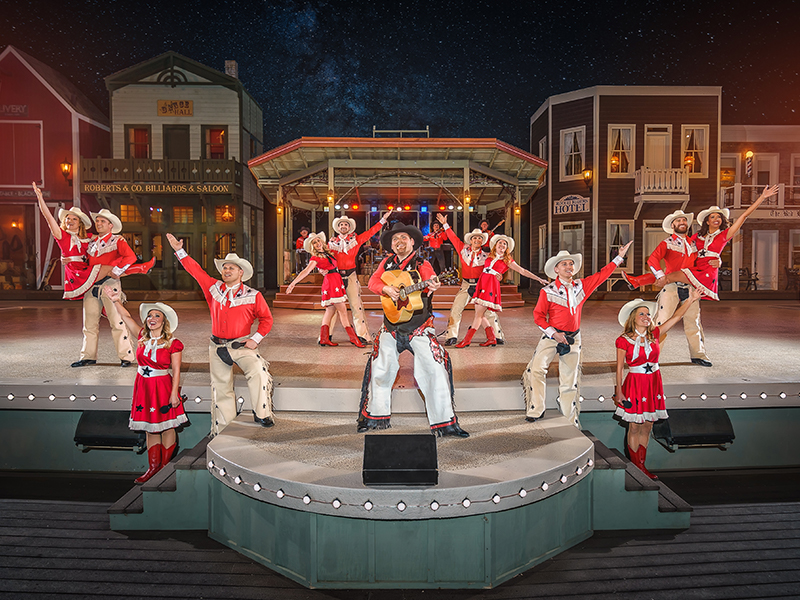 2020 Medora Musical Auditions Notes From The Trail