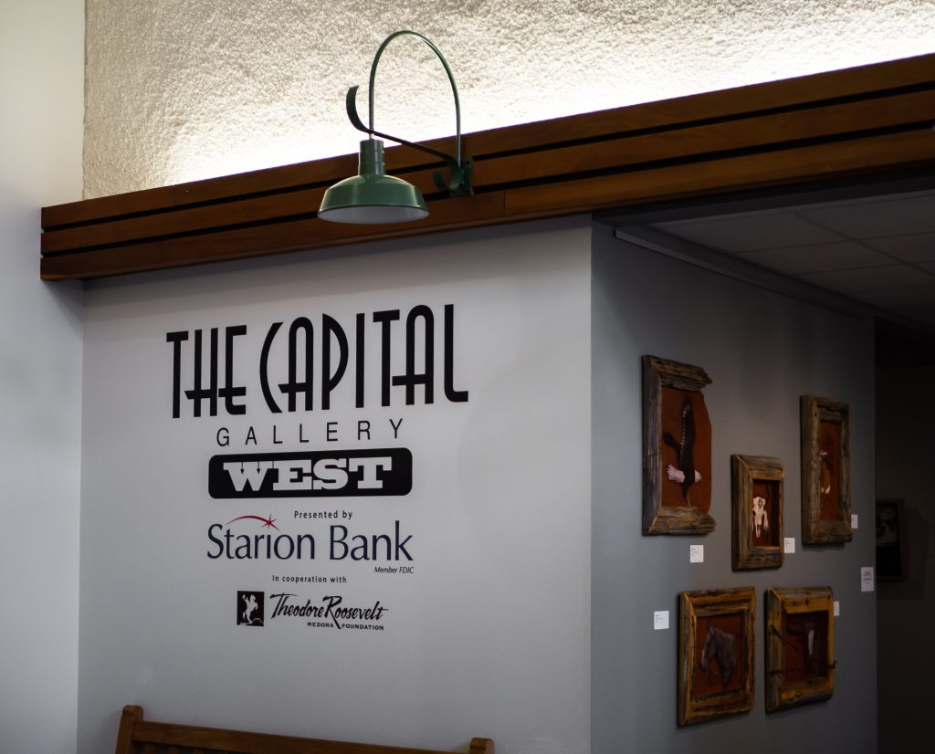The Capital Gallery West is Open!