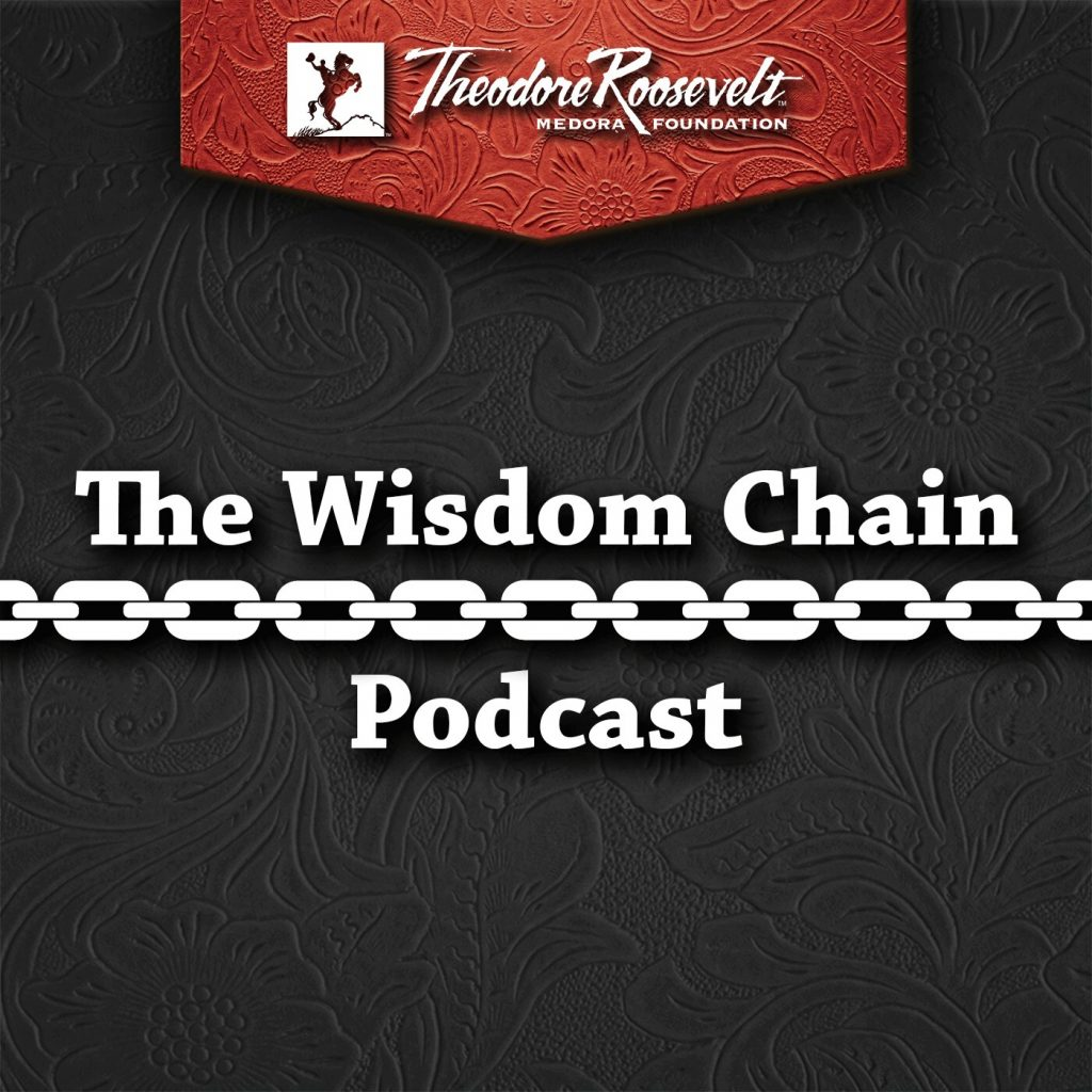 Introducing: The Wisdom Chain Podcast